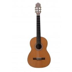 Guitare classique électro Prodipe Primera EQ