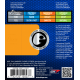Cordes électrique Elixir Nanoweb 9-46