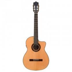 Guitare classique électro-acoustique Martinez MC-48S CE