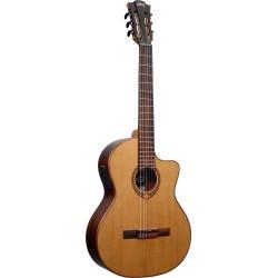 Guitare électro-acoustique Lag OC118CE