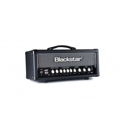 Tête guitare à lampes Blackstar HT 20 RH MKII