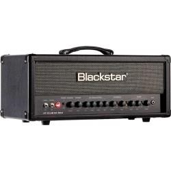 Tête guitare à lampes Blackstar HT Club 50 H MKII