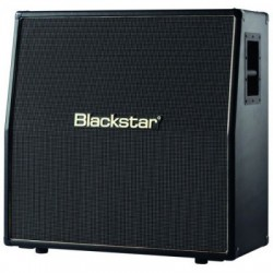 Baffle guitare Blackstar One 4x12 Celestion V30 pan coupé 16 Ohms