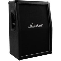 Baffle guitare Marshall MX212A pan coupé