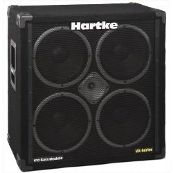 Baffle basse Hartke VX410 400 watts 8 ohms