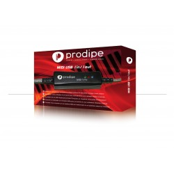 Interface MIDI USB Prodipe I/1O
