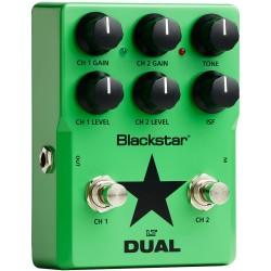 Pédale guitare Blackstar LT DUAL
