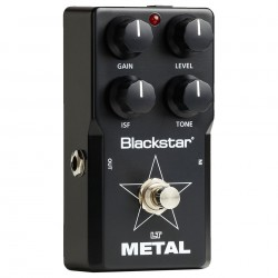 Pédale guitare Blackstar LT METAL