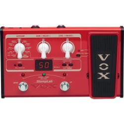 Pédale multi-effets basse VOX SL2B