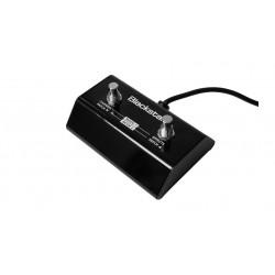 Pédale Footswitch Blackstar 2 voies pour amplis ID:CORE Stereo 20 et 40