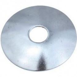 Coupelle tilter cymbale Pearl acier