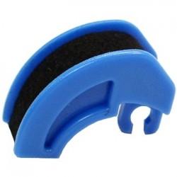 Came bleue pour pédale grosse caisse Pearl Eliminator