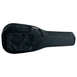 Softcase Tobago pour guitare folk dreadnought