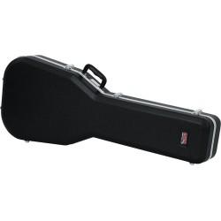 Etui rigide Gator pour guitare électrique type SG