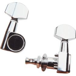 Mécaniques de guitare électrique bain d'huile en ligne