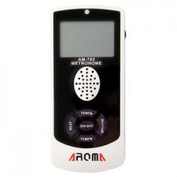 Métronome électronique Aroma AM705