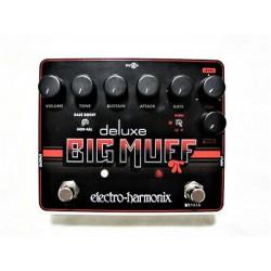 Pédale guitare Electro Harmonix Deluxe Big Muff π