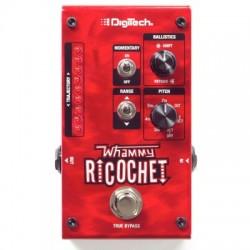 Pédale guitare Digitech Whammy ricochet