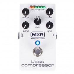 Pédale basse Mxr M87 Bass compressor