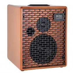 Ampli guitare électro-acoustique Acus One for string 6T wood