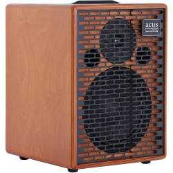 Ampli guitare électro-acoustique Acus One for string 8 wood