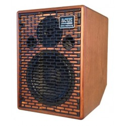 Ampli guitare acoustique Acus One For String 6T Stage wood