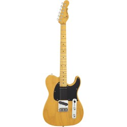 Guitare électrique G&L Tribute Asat Classic Butterscotch Blonde