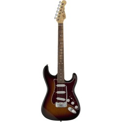 Guitare électrique G&L USA Legacy tobacco sunburst