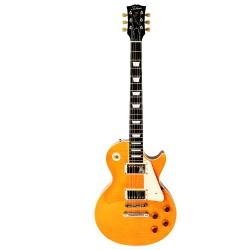 Guitare électrique Tokai LS136F lemon