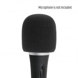 Bonnette micro standard LD Systems D913BLK
