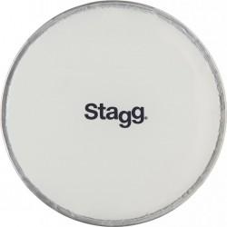 Peau pour darbuka 20 cm Stagg