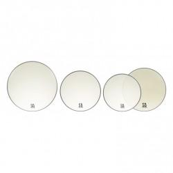 Pack de peaux de toms et CC SD Everest standard 12 13 16 14
