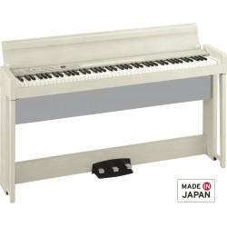 Piano numérique Korg C1 Air Frêne clair
