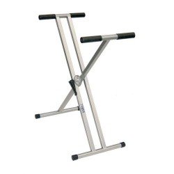 Stand clavier RTX rotar X RX30 titanium
