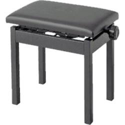 Banquette  piano métallique Korg PC-300B