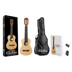 Pack guitalélé Cordoba GP100