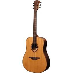 Guitare folk gaucher Lag Tramontane TL118D