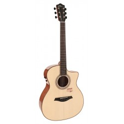 Guitare folk électro Mayson Limited Vista