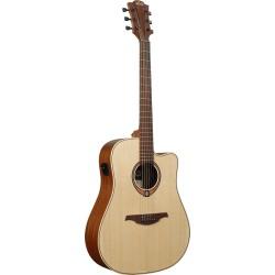 Guitare électro-acoustique Lag Tramontane T70DCE
