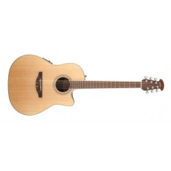 Guitare électro-acoustique Ovation Celebrity CS24-4  naturelle