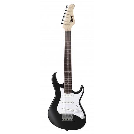 Guitare électrique junior Cort G110JUBBKS