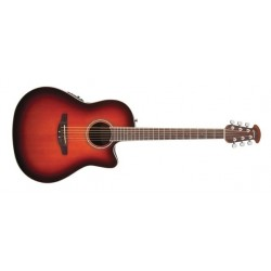 Guitare électro-acoustique Ovation Celebrity CS24-1  sunburst