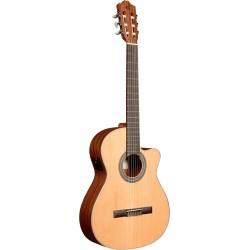 Guitare classique électro-acoustique Cuenca 5 CTW