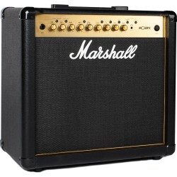 Ampli guitare électrique Marshall MG50GFX Gold edition