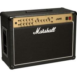 Ampli guitare électrique à lampes Marshall JVM205C combo