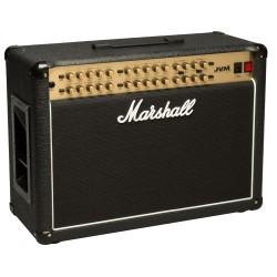 Ampli guitare électrique à lampes Marshall JVM410C