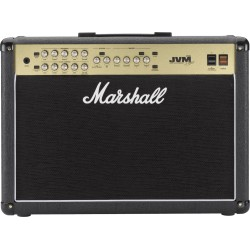 Ampli guitare électrique à lampes Marshall JVM210C combo