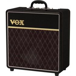 Ampli guitare à lampes Vox AC4C1 12 pouces