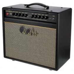 Ampli guitare électrique à lampes PRS Sonzera combo 20