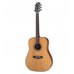 Guitare folk Stanford Radiotone Studio 49D dreadnought